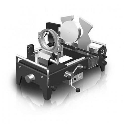 Сварочный аппарат Fusitek - 1.8 кВт (с центратором, для полипропиленовых труб диаметром 50-160 мм)