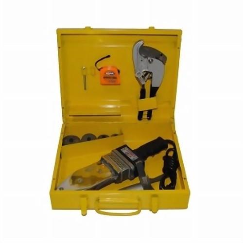 Комплект монтажного инструмента KALDE GM Cobra - 1.5 кВт (для полипропилен.труб диаметром до 90 мм)