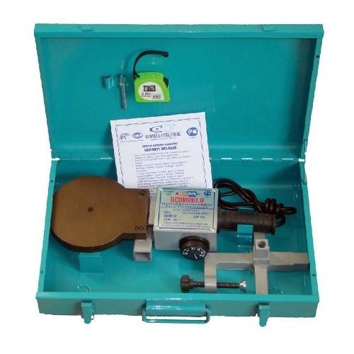 Комплект монтажного инструмента KALDE GM Cobra - 2.0 кВт (для полипропилен.труб диаметром до 125 мм)