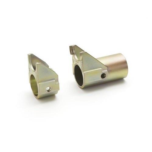 Тиски запрессовочные REHAU G1 под трубу SDR11 диаметром 110 мм (для RAUTOOL G2, H/G1)