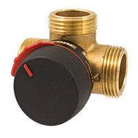 """Клапан смесительный трехходовой ESBE VRG132 - 1"""" (НР, PN10, Tmax 110°C, KVS 6,3)"""