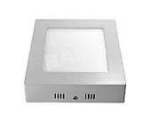 Светодиодная панель квадратная о/у 6W