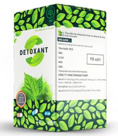 Detoxant (Детоксант) - капсулы от паразитов