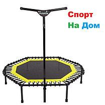 Фитнес батут для джампинга до 100 кг., фото 3