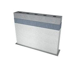 Огнезащита для бетона