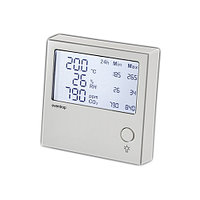 Регулятор температуры комнатный Oventrop i-Tronic (напольный, цвет белый)