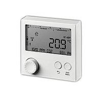 Регулятор температуры комнатный Oventrop R-Tronic TFC (настольный, цвет белый)