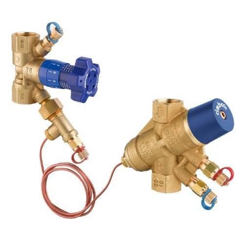 Комплект клапанов высокого давления Cimberio 767H787DP KITD15 (767HP + 787DP, Ду15мм)