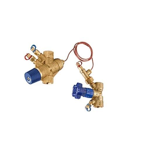 Комплект клапанов высокого давления Cimberio 767L787DP KITD25 (767LP + 787DP, Ду25мм)