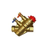 Балансировочный клапан BROEN BALLOREX Dynamic 50 H р/р