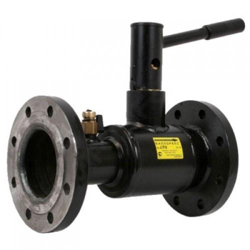 Клапан балансировочный BROEN BALLOREX Venturi FODRV - Ду125 (ф/ф, PN16, Tmax 135°C, Kvs 110,52 м3/ч)