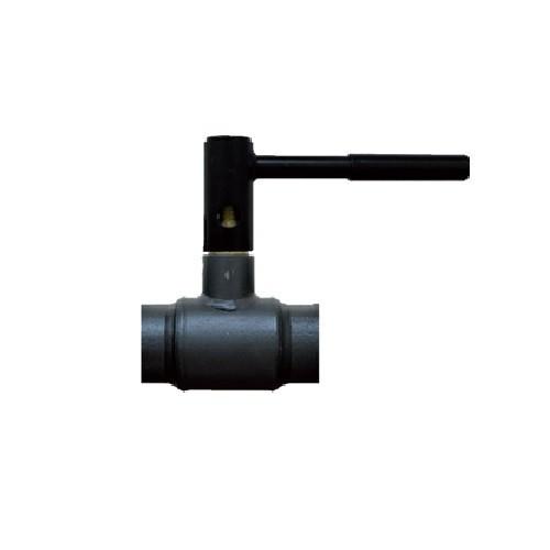 Клапан балансировочный BROEN BALLOREX Venturi DRV - Ду100 (с/с, PN25, Tmax 135°C, Kvs 110,5 м3/ч)