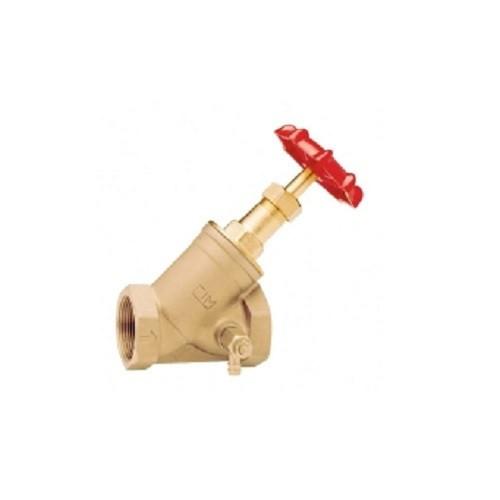 Запорный вентиль Cimberio CIM 74DP 112