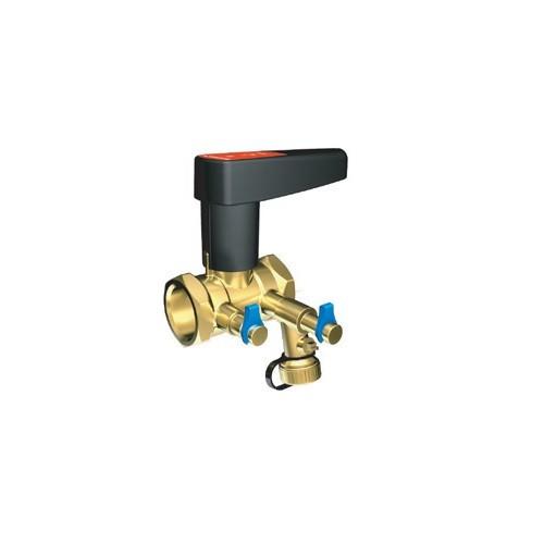 """Клапан балансировочный BROEN BALLOREX Venturi V - 1""""1/4 (ВР/ВР, PN25, Tmax135°C, Kvs 13,48 м3/ч)"""