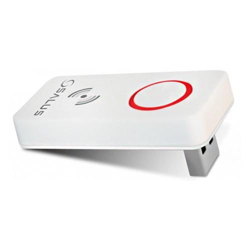 Репитер для усиления сигнала SALUS Controls IT600 - RE10RF (для сети Zigbee)