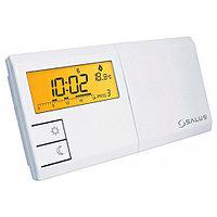 Термостат программируемый SALUS Controls STANDARD - 091FL (регулировка 5-30°C, питание от батареек)