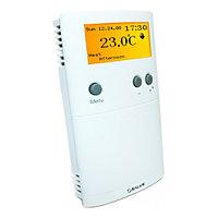 Термостат цифровой SALUS Controls EXPERT RF - ERT50RF (регулировка 10-30°C,питание от батареек)
