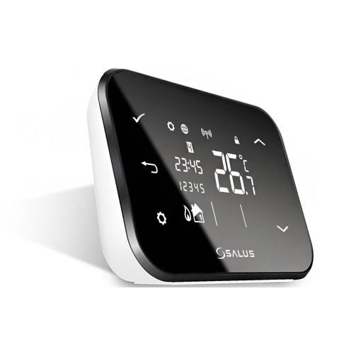 Термостат комнатный SALUS Controls - IT500 (регулировка 5-30°C, 230В)