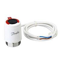 Привод термоэлектрический Danfoss TWA-Z - M30x1.5 (230В, нормально открытый)