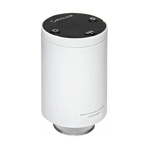 Термоголовка беспроводная SALUS Controls IT600 - TRV10RF (питание от батареек)