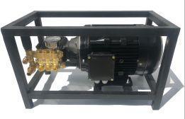 АВД (аппарат высокого давления) 250Bar 5,5кВт