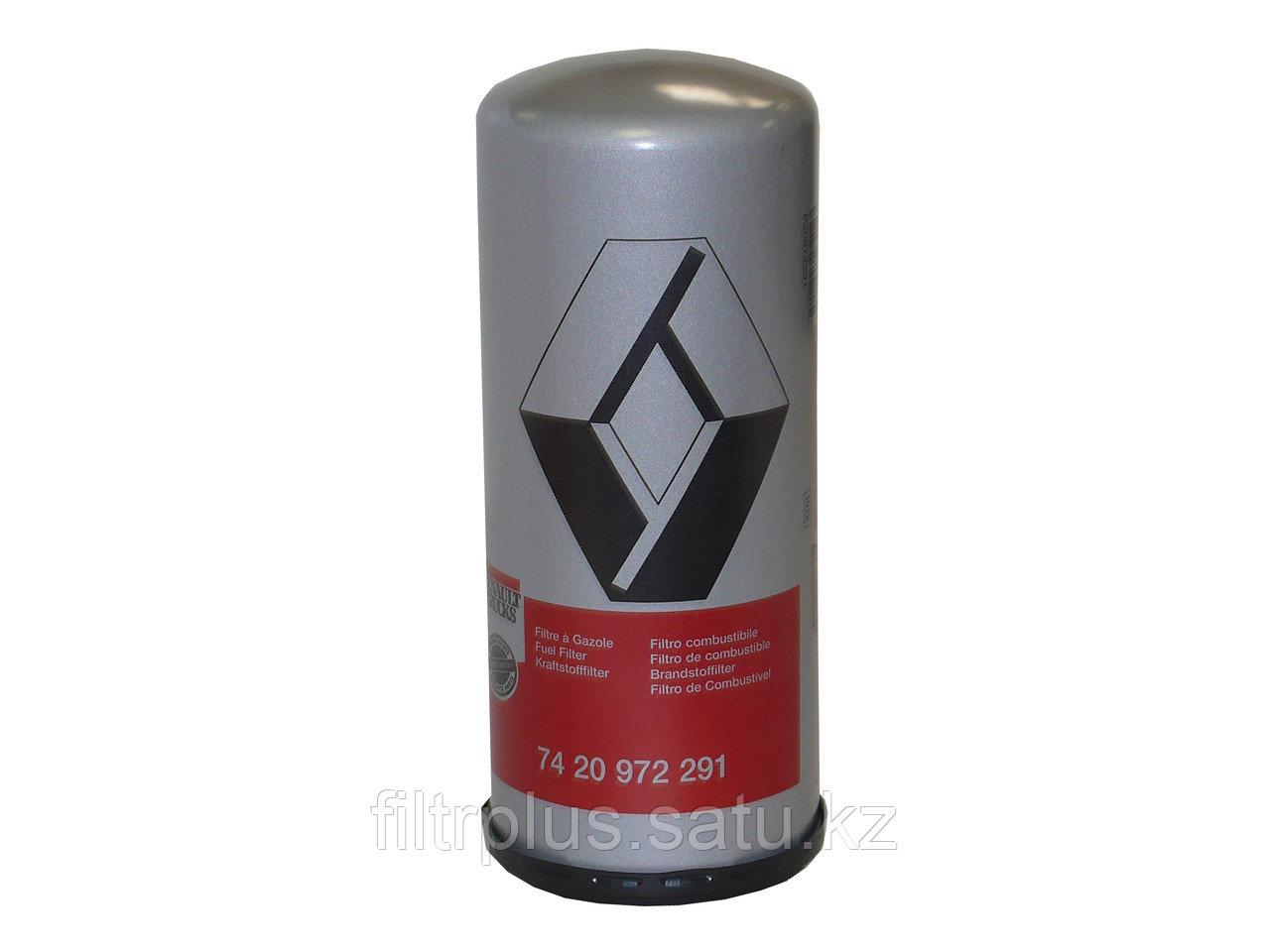 Фильтр топливный RENAULT 7420972291