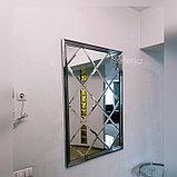 Зеркало с фацетом, фото 3