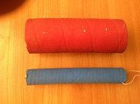 Рукава пищевые (синий) нап/всас. 63/78, фото 1