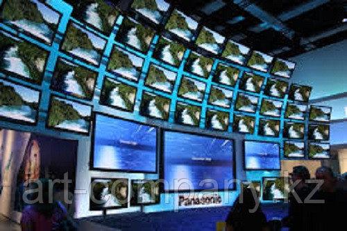 Система коммуникации телефонии, телевидения, интернета.