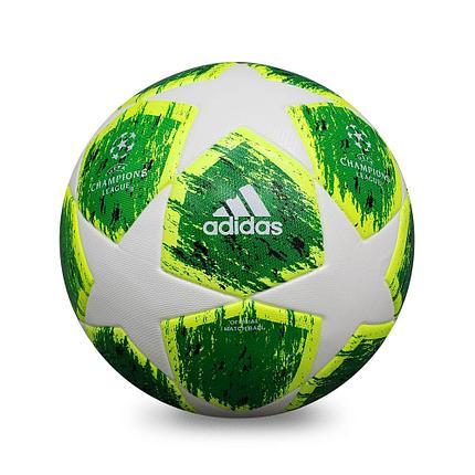 Футбольный мяч  2018 Лига Чемпионов, фото 2