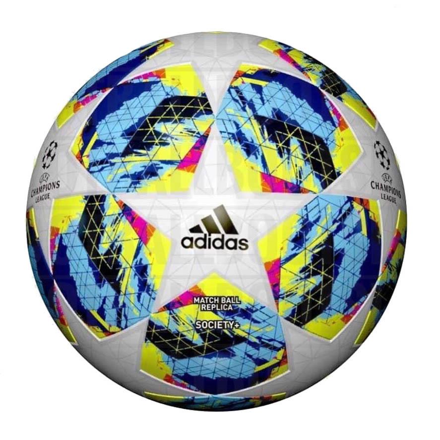 Футбольный мяч Adidas 2019