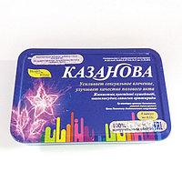 Капсулы для потенции Казанова 8 шт, фото 1