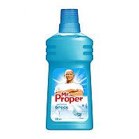 """Средство для мытья полов Mr.Proper 500мл.""""Океан"""""""