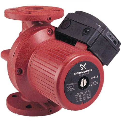 Насос циркуляционный Grundfos 200 UPS 50-60/2 F PN6/10 (3x400 В)