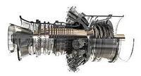 Центробежный компрессор Cooper-Bessemer RC9-8B, Cooper-Bessemer RC6S