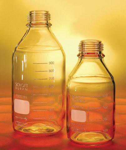 Бутыль темная для диспенсеров (Duran), 1 л Sigma-Aldrich