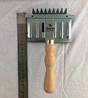 Деревянная расческа, фото 1