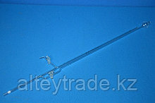 Микробюретка ОС 10 мл ГФ 6.4 (10 мл) цена дел. 0,02
