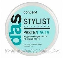 Concept Моделирующая паста для волос  85 мл