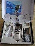 Электронный массажер миостимулятор Digital Therapy Machine, фото 5