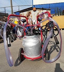 Доильный аппарат Arden ARD-1200 сухого типа 30 лит