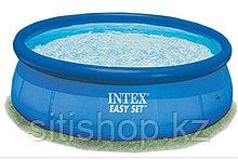 Бассейн Intex полукаркасный 244*76