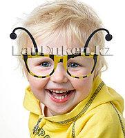 """Карнавальные детские очки """"Пчелка"""""""