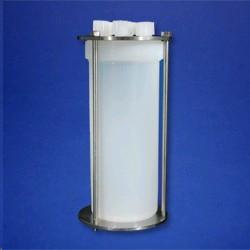 Прибор давления для банки 1000 мл из нерж.стали, до 75 psi (Savillex)