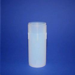 Сосуд для дигестии, V-120 мл, плоское дно внутри и снаружи, без крышки, раб.t от -200* до 260*С (PFA)(Savillex)