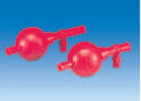 Устройство для заполнения пипеток с 3 клапанами для пипеток до 100 мл (VITLAB)