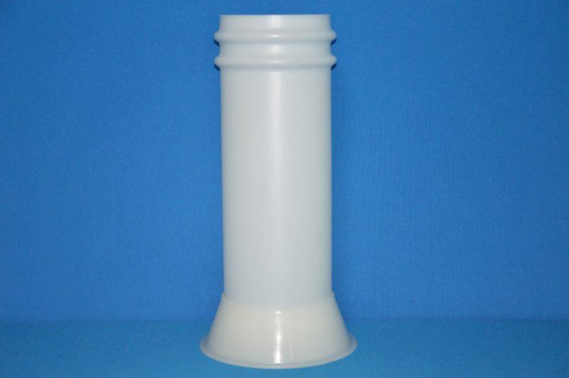 Сосуд для мойки пипеток, d-165 мм, H-500 мм, материал-полиэтилен (VITLAB)