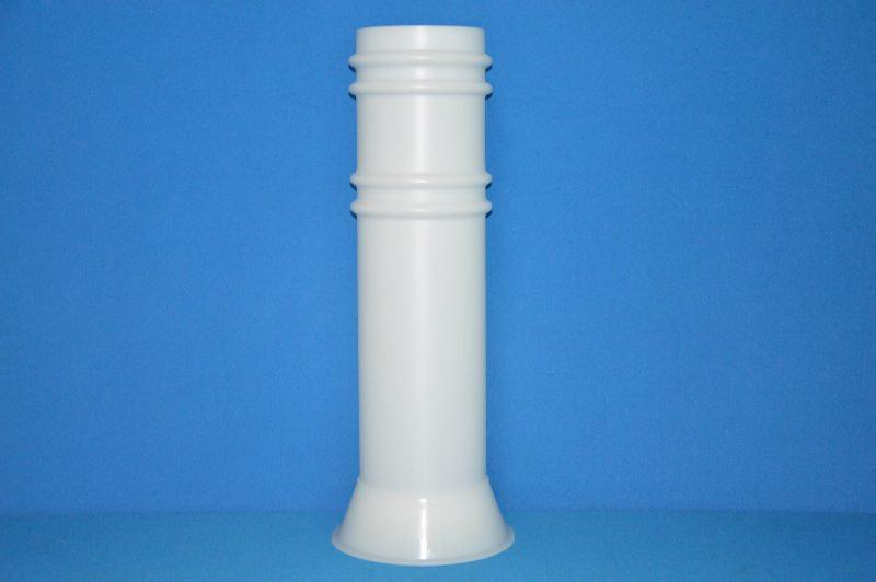 Сосуд для мойки пипеток, d-165 мм, H-650 мм, материал-полиэтилен (VITLAB)