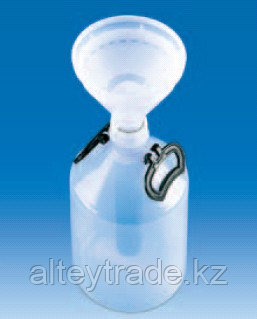 Система для сбора химических отходов, V-10 л (PE/PP) (VITLAB)