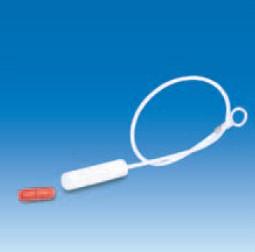 Ловушка для магнитных якорей, L-330 мм, гибкая (PTFE) (VITLAB)